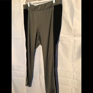 Catherine's women's workout pants 1X 18/20